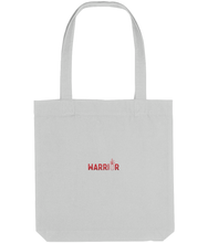 Load image into Gallery viewer, Warrior Emroidered Tote