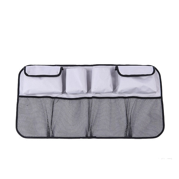 Car Rear Seat Back Storage Bag
