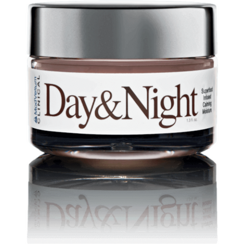 Day & Night Moisturizer