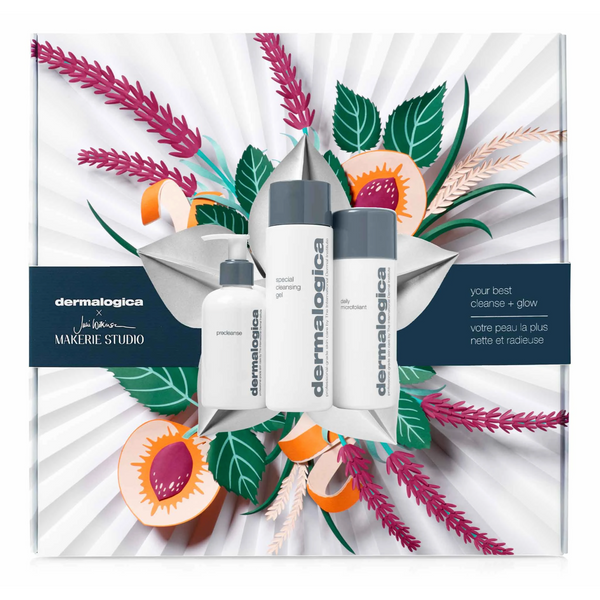 Dermalogica - Your Best Cleanse & Glow Gift Set
