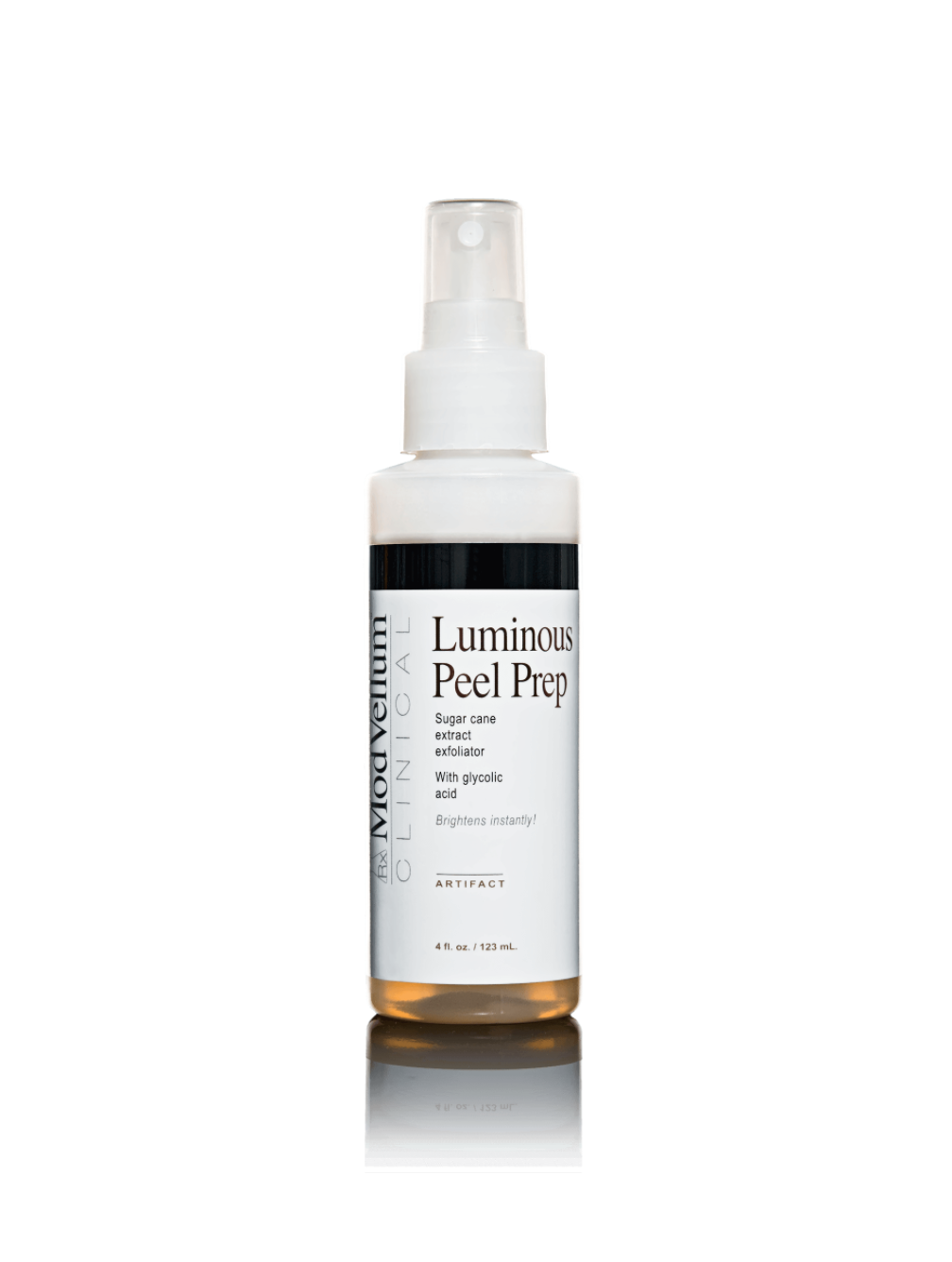 Luminous Peel Prep