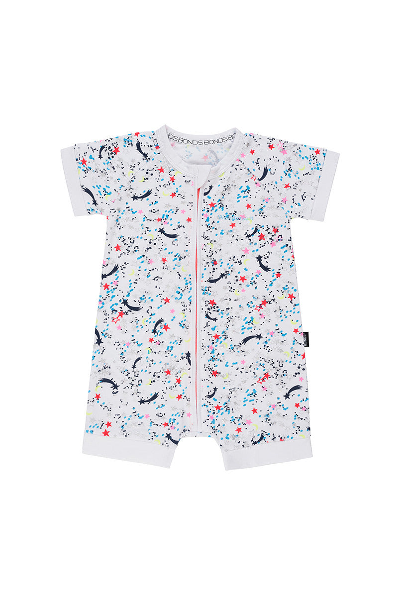 TWINKLE ROMPER WONDERSUIT