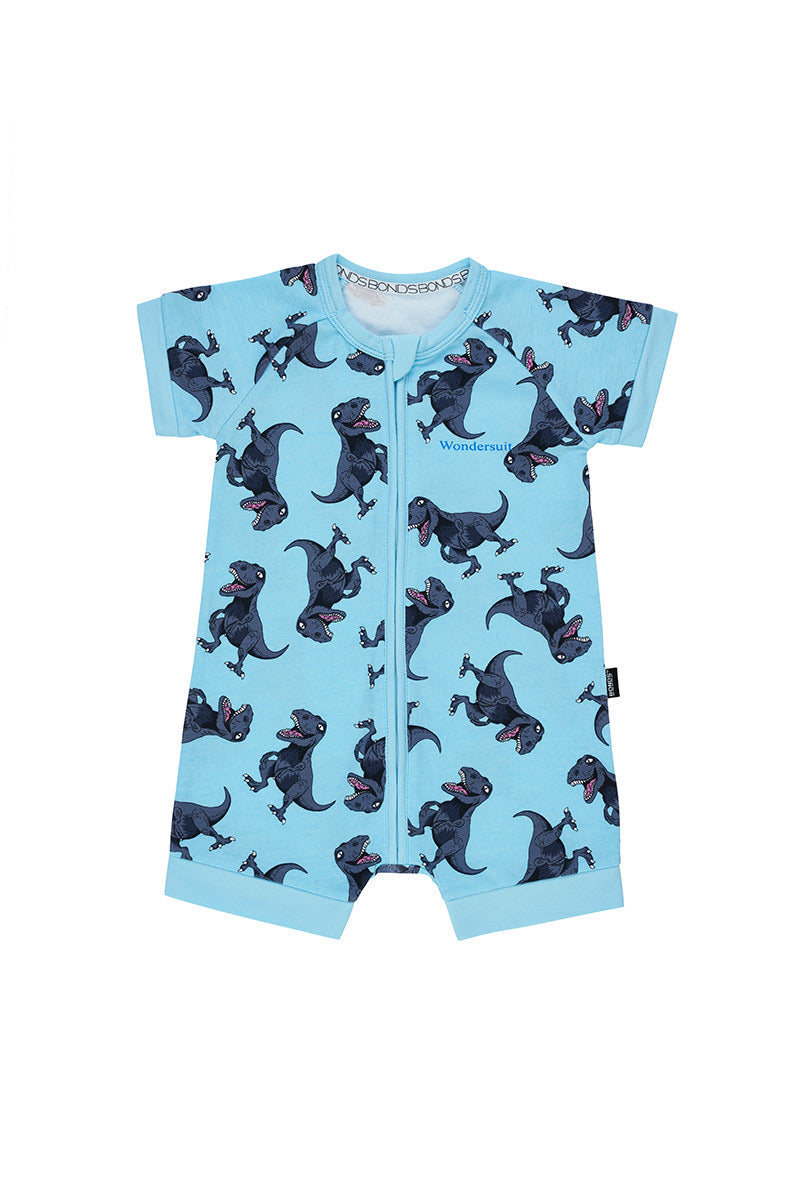 TREX ROMPER WONDERSUIT