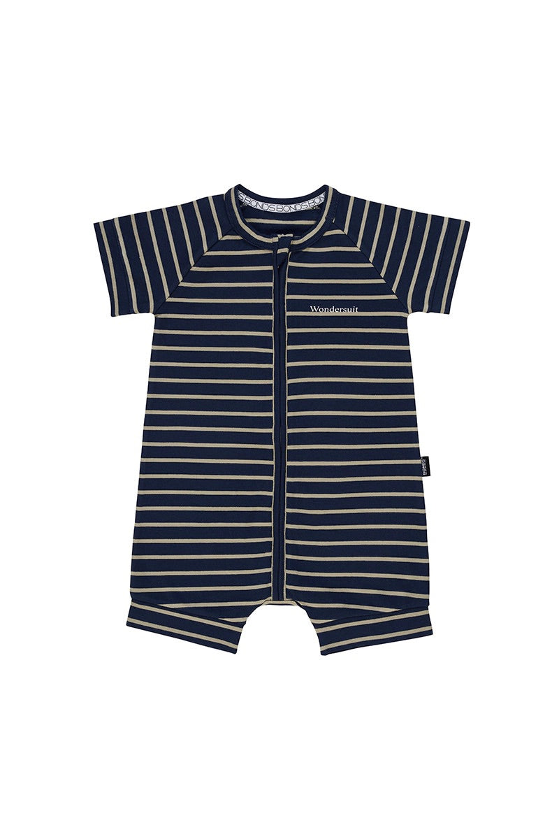 KOI POND ROMPER WONDERSUIT