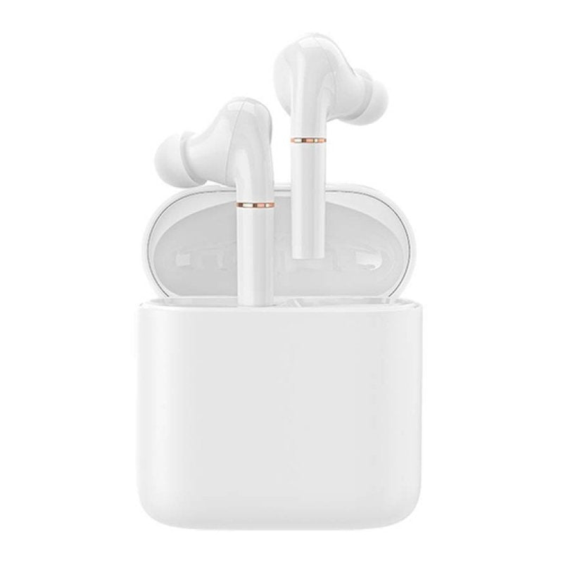 EARBUDS HAYLOU T19 TWS BLUETOOTH BRANCO