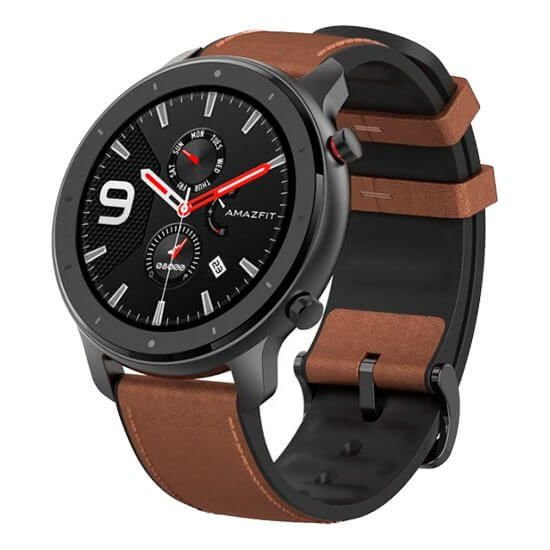 SMARTWATCH AMAZFIT GTR 47MM