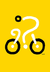 Riding Qs&As – yellow