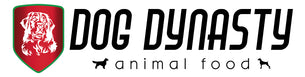 Dog Dynasty Chile Logo