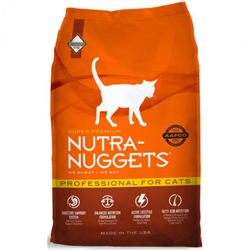 Nutra Nuggets Professional Cat 7,5 Kg
