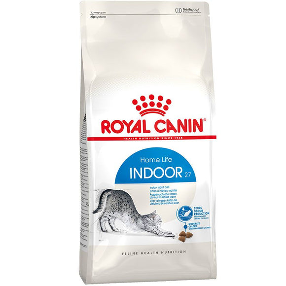 Royal Canin Gato Indoor 7,5 Kg