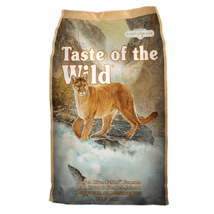 Taste of the Wild Gato Canyon River 2 Kg