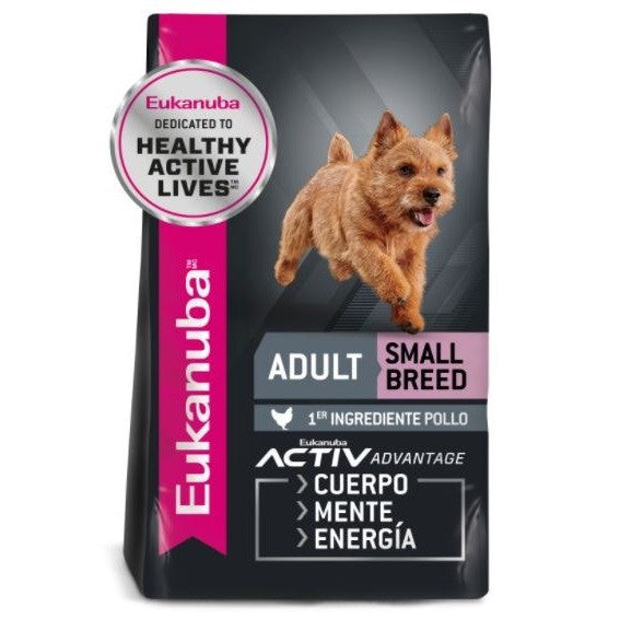Eukanuba Adult Small 6,8 Kg