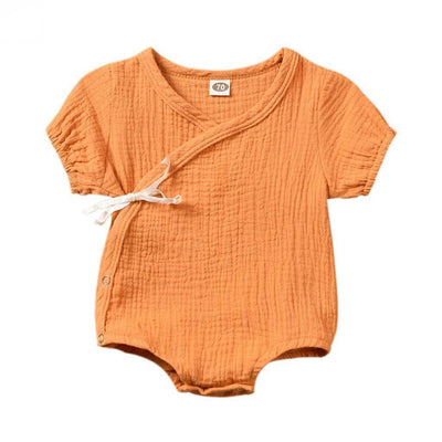 Andie - Organic Clothing - The Little Baby Brand