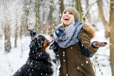 How to get rid of dull winter skin