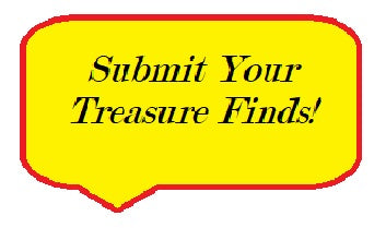 We Want to Hear Your Treasure Hunting Stories
