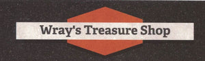 Wray's Treasure Shop