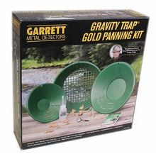 Load image into Gallery viewer, Garrett Gold Trap Gold Panning Kit