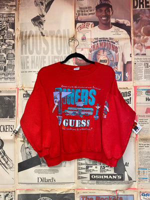 Guess Crewneck Size Woman's Small