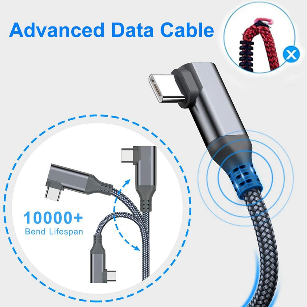 Quick Charge Cables - Axelain