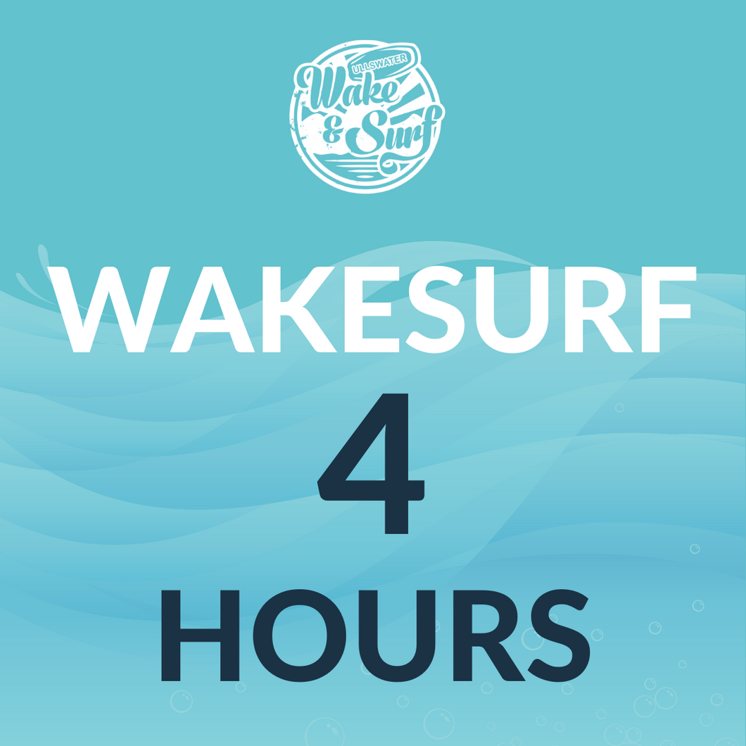 Ullswater Wake & Surf Gift Card