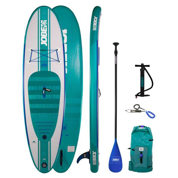 Jobe Yarra Inflatable SUP Package 2020