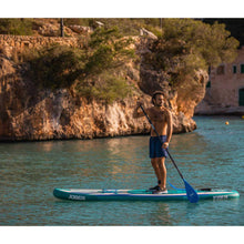 Load image into Gallery viewer, Jobe Yarra Inflatable SUP Package 2020