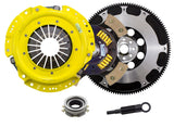 ACT 2013 Scion FR-S HD/Race Sprung 4 Pad Clutch Kit