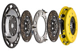 ACT 2001 Ford Mustang Twin Disc MaXX XT Street Kit Clutch Kit