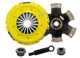 ACT 1999 Ford Mustang HD/Race Rigid 6 Pad Clutch Kit