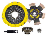 ACT 93-97 Chevrolet Camaro HD/Race Sprung 6 Pad Clutch Kit