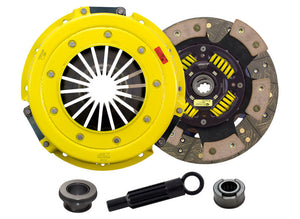 ACT 2001 Ford Mustang XT/Race Sprung 6 Pad Clutch Kit