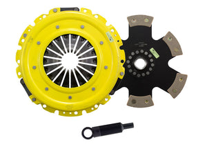 ACT 1998 Chevrolet Camaro HD/Race Rigid 6 Pad Clutch Kit