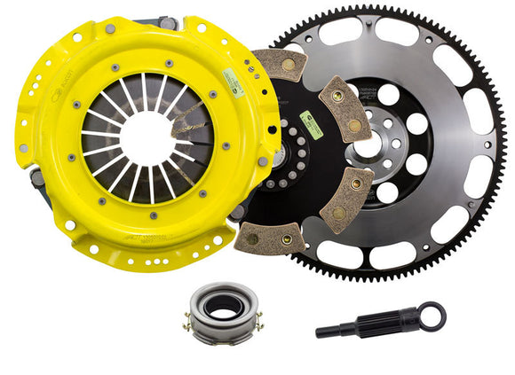 ACT 2013 Scion FR-S HD/Race Rigid 6 Pad Clutch Kit
