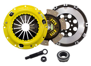 ACT 2002 Dodge Neon HD/Race Sprung 6 Pad Clutch Kit