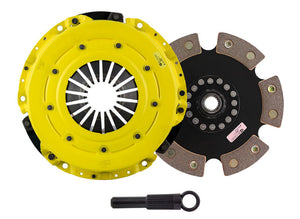 ACT 1979 Chrysler New Yorker HD/Race Sprung 6 Pad Clutch Kit