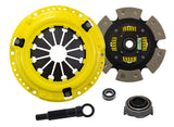 ACT 1992 Honda Civic Sport/Race Sprung 6 Pad Clutch Kit