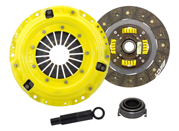 ACT 1990 Honda Prelude HD/Perf Street Sprung Clutch Kit