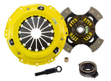 ACT HD/Race Sprung 4 Pad Clutch Kit