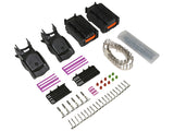 AEM EV Plug & Pin Kit for VCU300