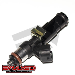 2200cc Evolved Injection Fuel Injectors Coyote 5.0