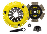 ACT 1992 Honda Civic MaXX/Race Sprung 6 Pad Clutch Kit