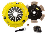 ACT HD/Race Rigid 6 Pad Clutch Kit