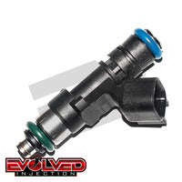 650cc/60lb Evolved Injection Fuel Injectors  Coyote 5.0