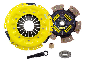 ACT 1981 Nissan 280ZX XT/Race Sprung 6 Pad Clutch Kit