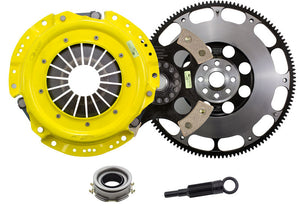ACT 2013 Scion FR-S HD/Race Rigid 4 Pad Clutch Kit