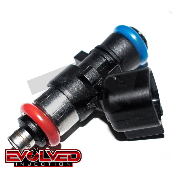 650cc Evolved Injection Fuel Injector 38mm 14 14