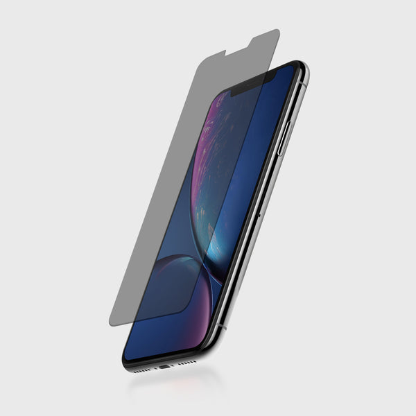2x Privacy Screen Protector - iPhone XR