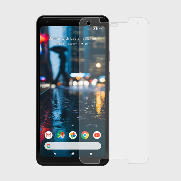 2x Screen Patrol Screen Protector - Google Pixel 3a XL