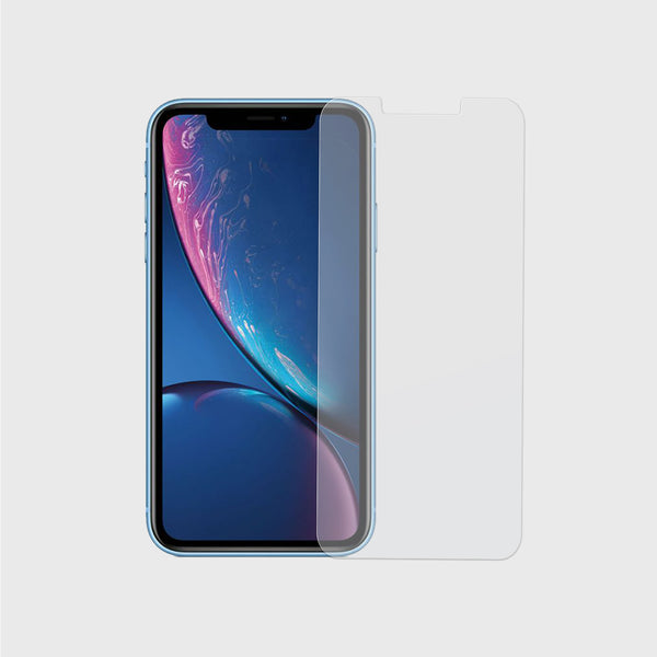 2x ScreenFlex Screen Protector - iPhone XR