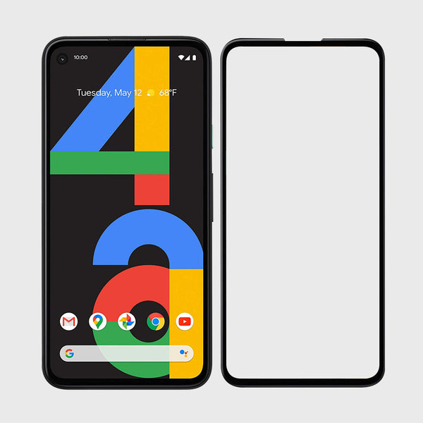 2x Screen Patrol Screen Protector - Google Pixel 4a